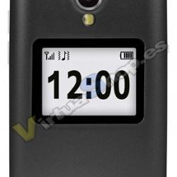 """Doro 2424 2.4"""" 92g Gris Teléfono para personas mayores - Imagen 1"""