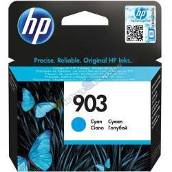HP Cartucho de tinta Original 903 cian - Imagen 1