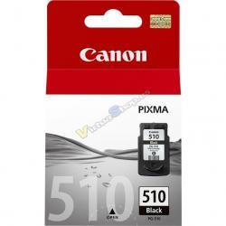 Canon PG-510 Negro cartucho de tinta - Imagen 1