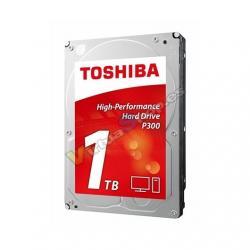 DISCO DURO 3.5 1TB SATA 3 TOSHIBA 64MB P300 - Imagen 1