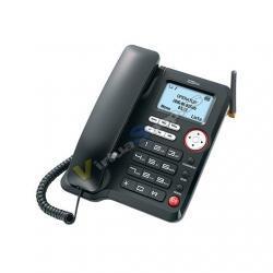 TELEFONO FIJO MAXCOM FIXED PHONE MM29D MEGRO - Imagen 1