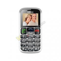 MOVIL SMARTPHONE MAXCOM COMFORT MM462 GRIS - Imagen 1