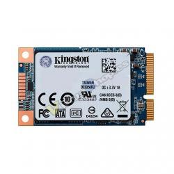 DISCO DURO MSATA SSD 120GB SATA3 KINGSTON UV500 - Imagen 1