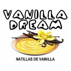 VANILLA DREAM 10ml.
