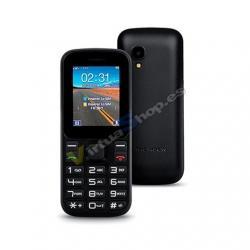 MOVIL SMARTPHONE THOMSON TLINK12 NEGRO - Imagen 1