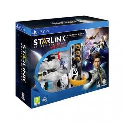 JUEGO SONY PS4 STARLINK STARTER PACK - Imagen 1