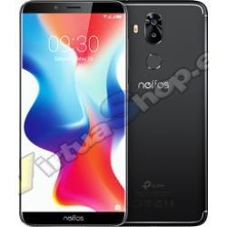 """SMARTPHONE TP-LINK NEFFOS X9 5,99"""" 3/32GB NEGRO HUELLA F8MPX T13MPX+5MPX 4G"""