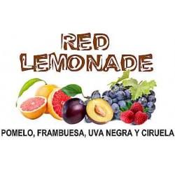 RED LEMONADE 10ml.