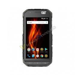 MOVIL SMARTPHONE CATERPILLAR S31 RUGERIZADO DUAL SIM NEGRO - Imagen 1