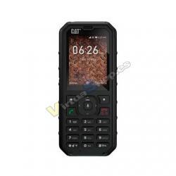 MOVIL SMARTPHONE CATERPILLAR B35 RUGERIZADO DUAL SIM NEGRO - Imagen 1