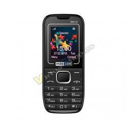 MOVIL SMARTPHONE MAXCOM CLASSIC MM134 NEGRO - Imagen 1