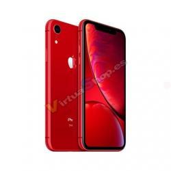 APPLE IPHONE XR 128GB RED - Imagen 1
