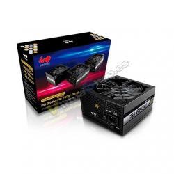 FUENTE DE ALIMENTACION ATX 850W IN WIN PREMIUM BASIC PB-850 - Imagen 1