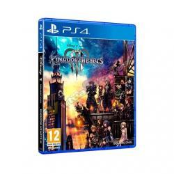 JUEGO SONY PS4 KINGDOM HEARTS 3 STANDARD EDITION - Imagen 1