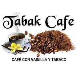 TABAK CAFÉ 10ml.
