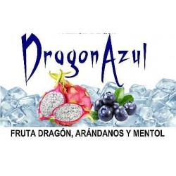 DRAGON AZUL 10ml.
