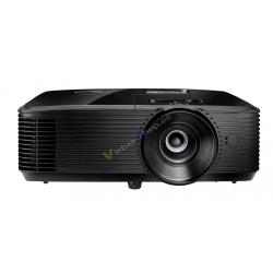 PROYECTOR OPTOMA HOME CINEMA HD144X 1080 FHD 3400L NEGRO HDMI USB FULL 3D - Imagen 1