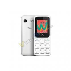 MOVIL SMARTPHONE WIKO LUBI5 PLUS DS BLANCO - Imagen 1