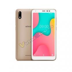 MOVIL SMARTPHONE WIKO Y60 CAR16 1GB 16GB ORO - Imagen 1