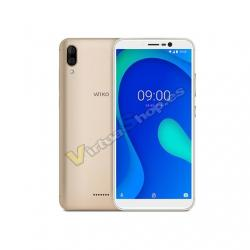 MOVIL SMARTPHONE WIKO Y80 CAR16 2GB 16GB ORO - Imagen 1