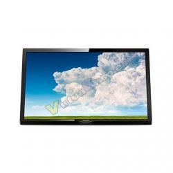 TELEVISIÓN LED 24 PHILIPS 24PHS4304 HD - Imagen 1