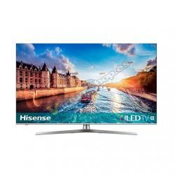 TELEVISIÓN ULED 65 HISENSE H65U8B SMART TELEVISIÓN UHD 4K - Imagen 1