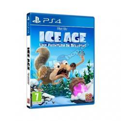 JUEGO SONY PS4 ICE AGE:UNA AVENTURA DE BELLOTAS - Imagen 1