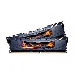 MODULO MEMORIA RAM DDR4 2x8GB PC3000 G.SKILL RIPJAWS 4 CL15 - Imagen 1