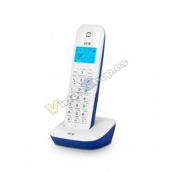 TELEFONO INALAMBRICO DECT DIGITAL SPC AIR BLANCO - Imagen 1