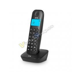 TELEFONO INALAMBRICO DECT DIGITAL SPC AIR NEGRO - Imagen 1
