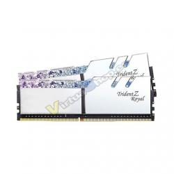 MODULO MEMORIA RAM DDR4 16G 2X8G PC3600 G.SKILL TRIDENT Z R - Imagen 1