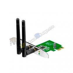 WIRELESS LAN MINI PCI-E 300M ASUS PCE-N15 - Imagen 1