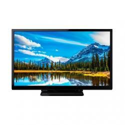 TELEVISIÓN LED 24 TOSHIBA 24W1963DG HD - Imagen 1