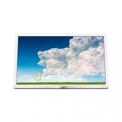 TELEVISIÓN LED 24 PHILIPS 24PHS4354 HD BLANCO - Imagen 1