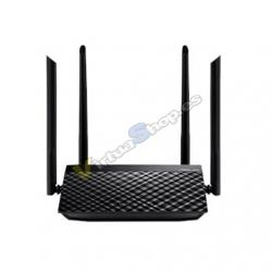 WIRELESS ROUTER ASUS RT-AC750L - Imagen 1