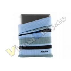 """FUNDA TABLET 10"""" NGS BLUEBELLY"""
