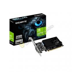 TARJETA GRÁFICA GIGABYTE GT 730 2GB GDDR5 - Imagen 1