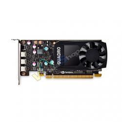 TARJETA GRÁFICA PNY QUADRO P400 2GB GDDR5 DVI V2 - Imagen 1