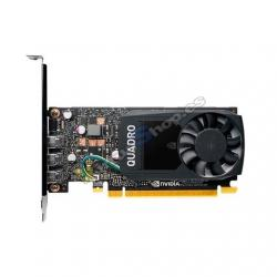 TARJETA GRÁFICA PNY QUADRO P400 2GB GDDR5 DP V2 - Imagen 1
