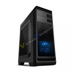 TORRE ATX NOX MODUS BLUE EDITION USB 3.0 - Imagen 1