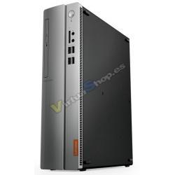 PC LENOVO IDEACENTRE 310S-08ASR A4-9125 4GB 1TBHDD SFF FREEDOS - Imagen 1