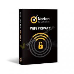 SOFTWARE NORTON WIFI PRIVACY 1.0 ES 1 USER 1 DEVICE 1 - Imagen 1