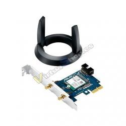 WIRELESS LAN MINI PCI-E 300M ASUS PCE-AC55BT - Imagen 1