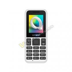 MOVIL SMARTPHONE ALCATEL 1066D BLANCO - Imagen 1