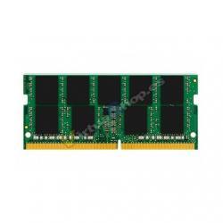 MODULO MEMORIA RAM S/O DDR4 4GB PC2400 KINGSTON RETAIL - Imagen 1