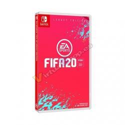 JUEGO NINTENDO SWITCH FIFA 20 LEGACY EDITION - Imagen 1
