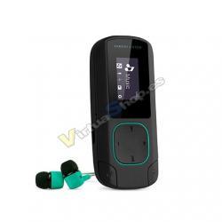 MP3 8GB ENERGY SISTEM CLIP BLUETOOTH MENTA - Imagen 1