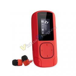 MP3 8GB ENERGY SISTEM CLIP CORAL - Imagen 1