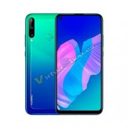 MOVIL SMARTPHONE HUAWEI P40 LITE E DS 4GB 64GB AURORA BLUE - Imagen 1