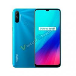 MOVIL SMARTPHONE REALME C3 3GB 64GB DS FROZEN BLUE - Imagen 1